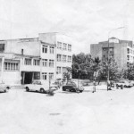 The History of the Faculty of Food Technology