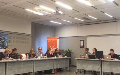 Universiteti I Mitrovicës – Pjesë E Projekteve Ndërkombëtare Në Arsimin E Lartë