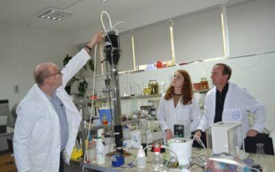 Bio-gaz Nga Trajtimi I Ujërave Të Zeza