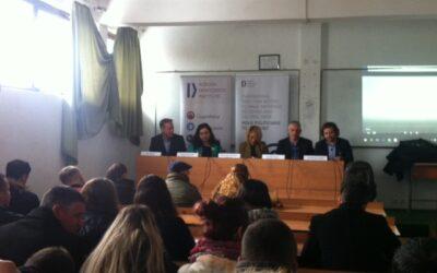 U Mbajt Debat Me Studentë Për Transparencën Dhe Llogaridhënien Në Politikë