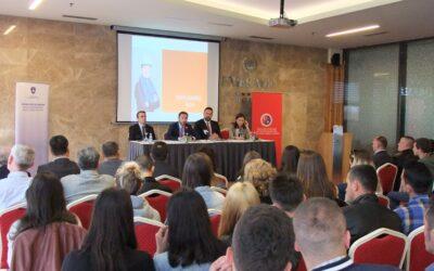 Studentët E Universitetit Të Mitrovicës Shihen Si E Ardhmja E Sektorit Minerar Në Kosovë