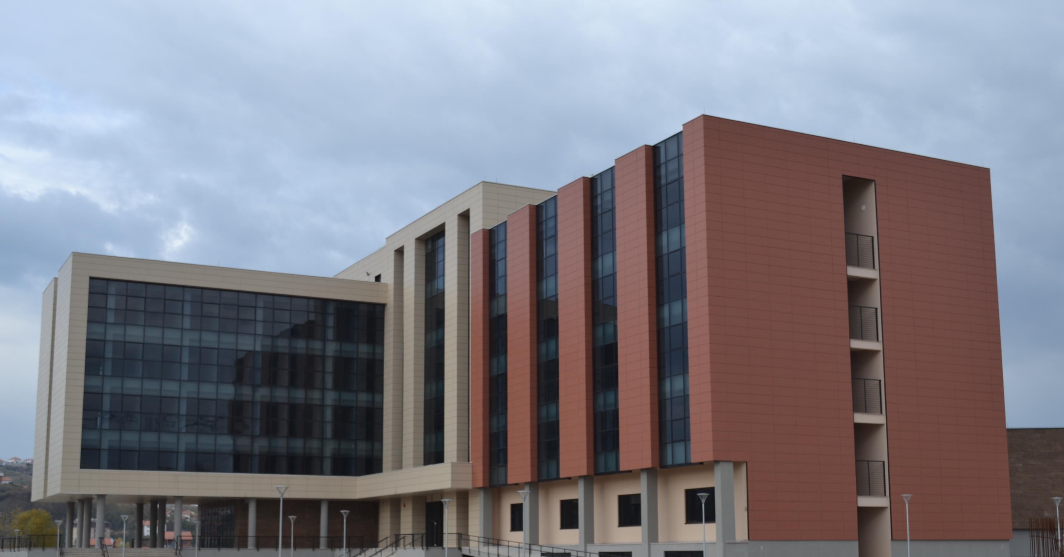 Kampusi i ri universitar në Mitrovicë pritet të jetë gati në mars 2018