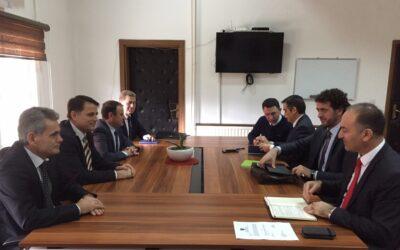 Deklarata Nga Konferenca E Rektorëve Të Universiteteve Publike Të Republikës Së Kosovës