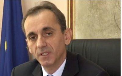 Rektori Musaj Shpreh Ngushëllime Për Vdekjen E Abdilaqim Ademit