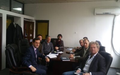 "Cooperation Continues Within The Project ""Ecodairy"""