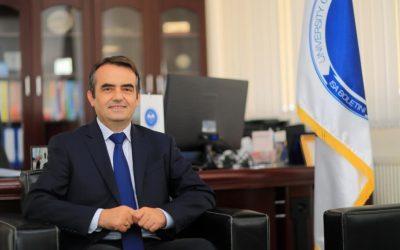 Rektori Musaj, Jua Uron Fitër Bajramin