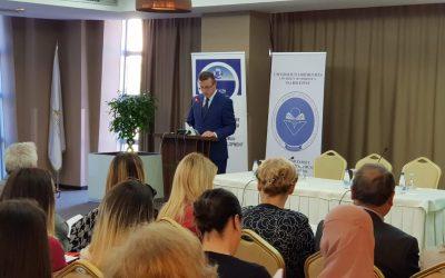 U Mbajt Konferenca Ndërkombëtare: Trauma Dhe Familja – Forcimi I Mbështetjes Së Sistemeve Në Kosovë