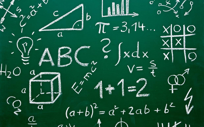 Maths Ftr