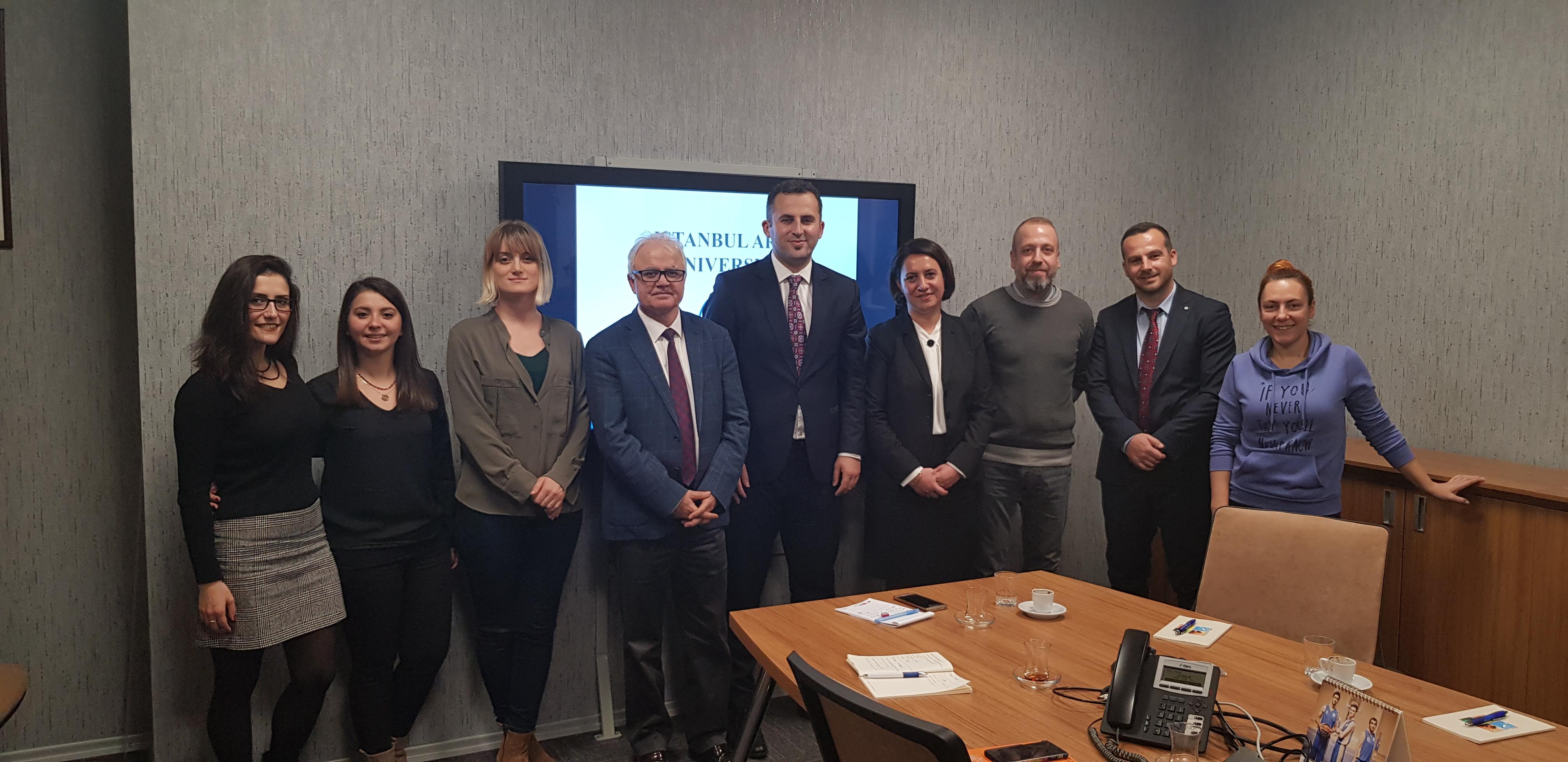 """Vazhdon të rritet bashkëpunimi ndërmjet Universitetit të Mitrovicës """"Isa Boletini"""" dhe Arel University"""