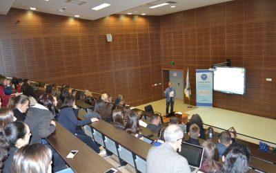 """Dita E Dytë E Konferencës Ndërdisiplinore Ndërkombëtare """"Vazhdimësia Historike Dhe Ndryshimi: Ballkani Në Kontekst Evropian Dhe Global"""""""