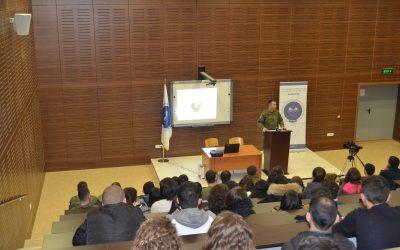 Komandanti I FSK-së, Gjenerallejtënant. Rrahman Rama, Mbajti Ligjëratë Për Procesin E Formimit Të Ushtrisë Së Kosovës