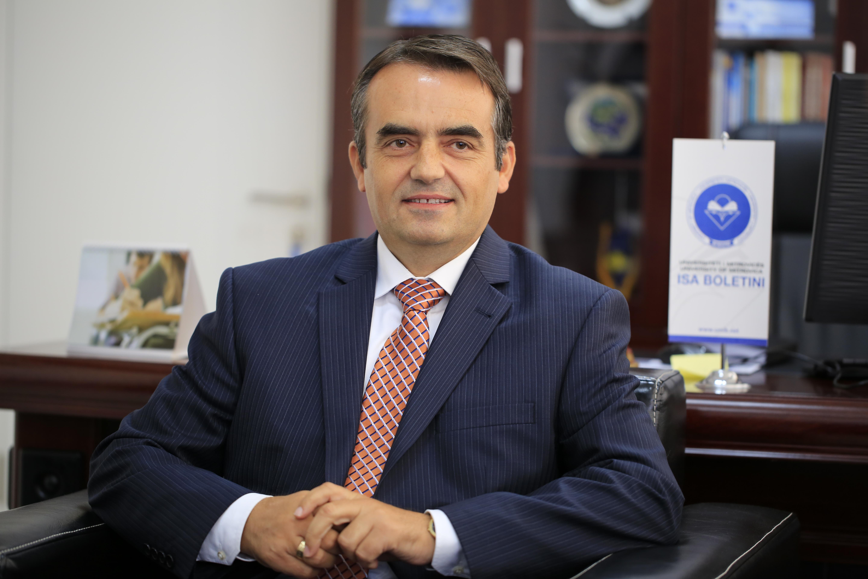 Urimi i rektorit, Musaj për themelimin e Ushtrisë së Republikës së Kosovës