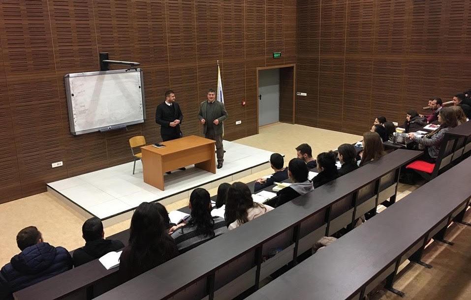 Ka vazhduar projekti i Klinikës Juridike Penale