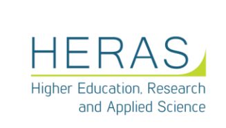 HERAS Announces The second Call For Applications For Small Grants