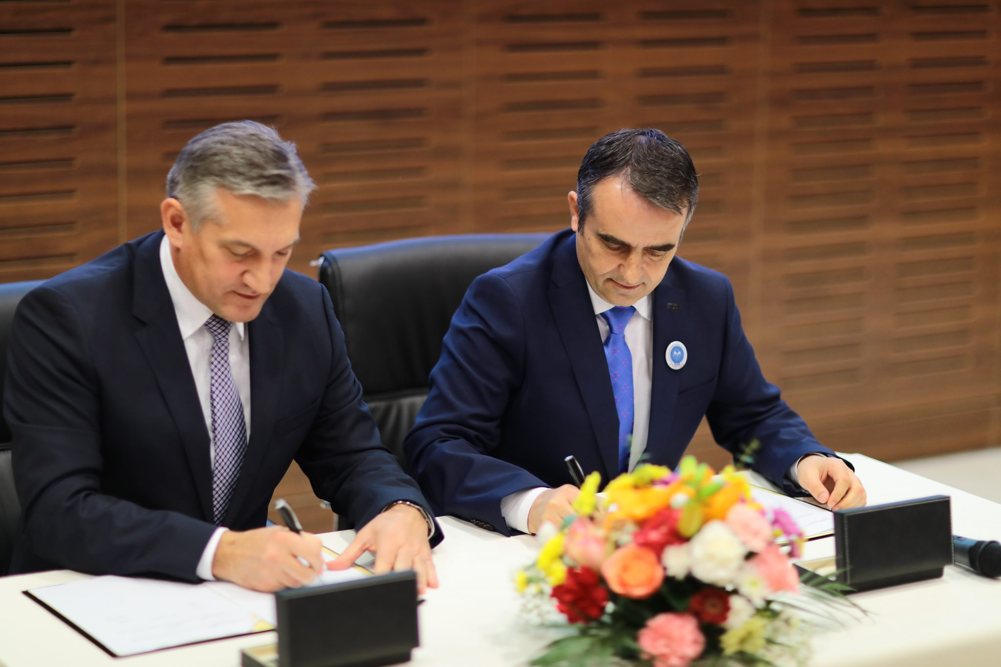U nënshkrua marrëveshja për Qendrën e Inovacionit dhe Ndërmarrësisë