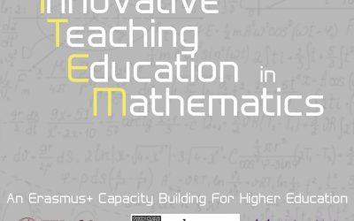 Innovative Teaching Education In Mathematics -ITEM