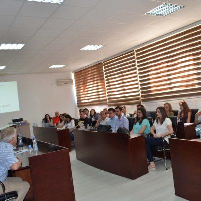 Projekti Për Cilësinë E Qumështit (korrik 2017)