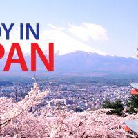 Programi I Bursave I Qeverisë Japoneze Për Studentë Dhe Të Diplomuar