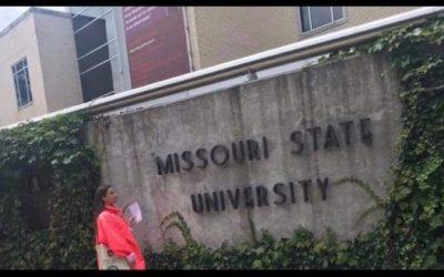 Studentja E Edukimit, Agnesa Tahiri, Fiton Bursë Nga Departamenti I Shtetit