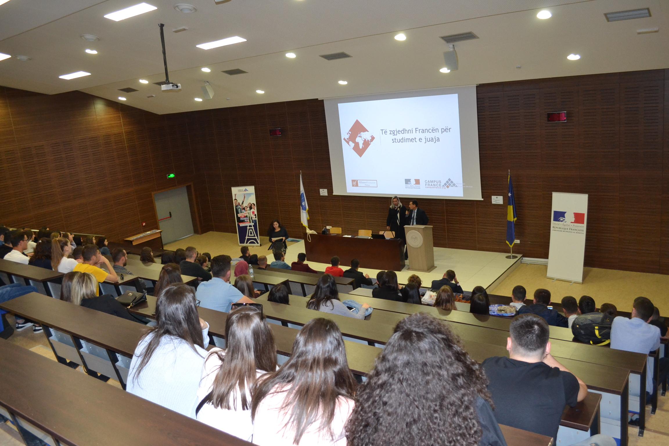 Konferenca Ndërkombëtare Për Gjeoshkencë