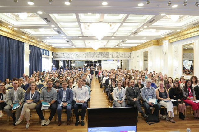 "Rektori Musaj, Pjesë  E Seminarit ""Erasmus+ Me Ballkanin Perëndimor"""