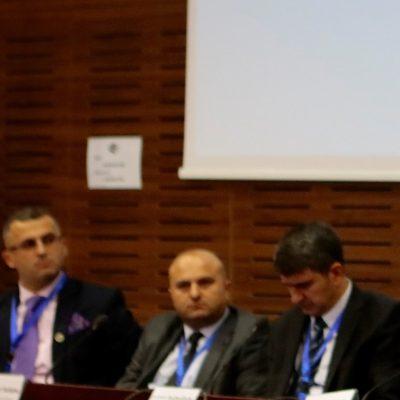 """Fjalimi I Dekanit, Naser Peci, Në Hapje Të """"Konferencës Ndërkombëtare Për Gjeoshkencë"""""""