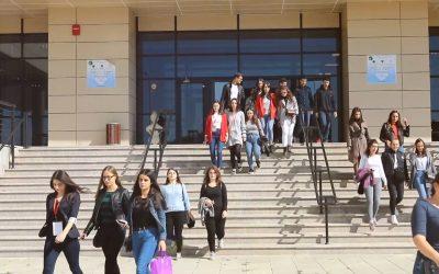 """Konkurs Për Emërimin, Riemërimin Dhe Avancimin E Personelit Akademik Në Universitetin E Mitrovicës """"Isa Boletini"""""""