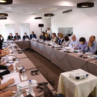 UMIB-i – Pjesë E Aktiviteteve Të Shumta Që Ndërlidhen Me Arsimin E Lartë Në Kosovë