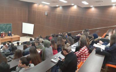 U Mbajt Sesioni Informues I Organizuar Nga Erasmus+
