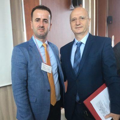 "Nisi Në Durrës Konferenca Ndërkombëtare ""Social Institution In Contemporary Society"""