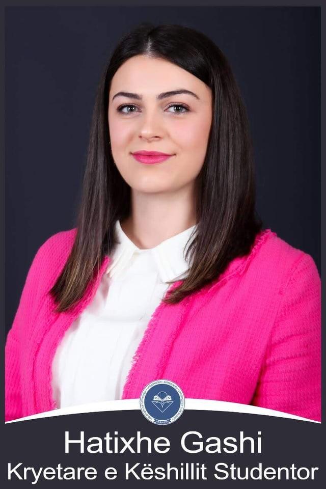 Hatixhe Gashi