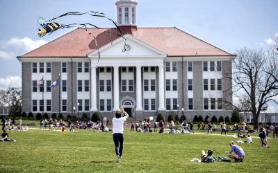 James Madison University Offers A Scholarship To A Citizen Of Kosovo