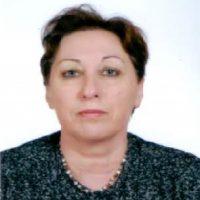 Foto Prof.Dr. Rozana Troja
