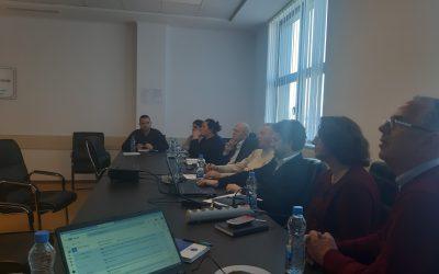 Training On Quality Measurement Platform