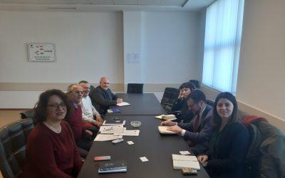 UMIB Planifikon Projektet Infrastrukturore Për Periudhën 2025-2030