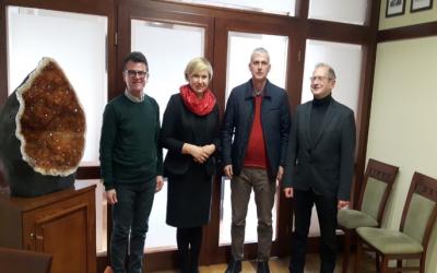 FGJ-ja Bëhet Pjesë E Projekteve Të Ndryshme Në Partneritet Me Universitete Prestigjioze Evropiane