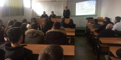 A Delegation From The Polish Underground Mining Research And Supervision Center (KRPM) Visited The Faculty Of Geosciences