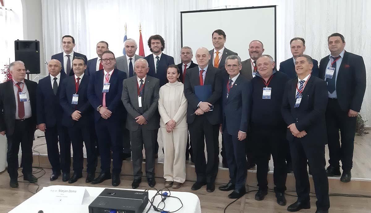 Konferenca II E Rektorëve