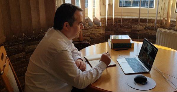 Konferenca e Rektorëve: Prej të hënës nis mësimi online në të gjitha universitetet