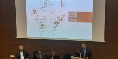 "The Roundtable ""Earthquakes, Seismic Areas And Seismic Activity In Kosovo"" Was Held"