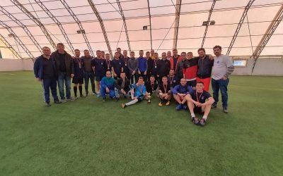 U Mbajt Turniri Në Futboll Të Vogël Që U Organizua Nga Parlamenti Studentor