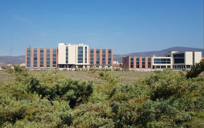 Rektori Musaj: Profesorët Të Bashkëpunojnë Me Studentët Për Respektimin E Masave Mbrojtëse Nga COVID-19