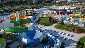 """Marrëveshje bashkëpunimi me """"ACI Sh.A-Aqua Park Mitrovica"""""""