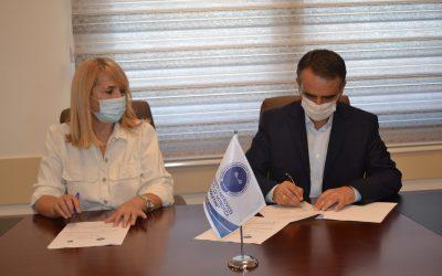 Marrëveshje Bashkëpunimi Me Agjencinë Për Zhvillim Rajonal – Veri