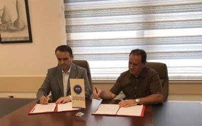 Marrëveshje Bashkëpunimi Me Prishtina REA