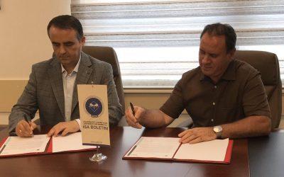 Cooperation Agreement With Prishtina REA