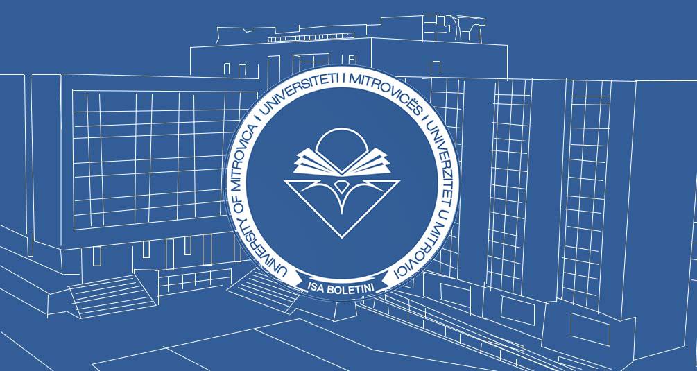Vendim për shfrytëzimin e pushimit kolektiv për personelin akademik dhe administrativ të UMIB-it