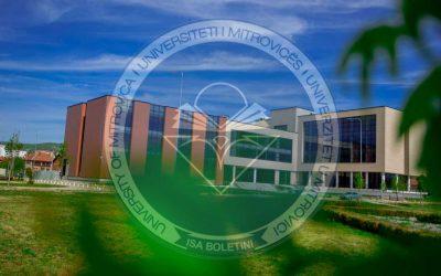 Prej 22 Deri Më 31 Gusht 2020 është Hapur Sistemi Për Paraqitjen E Provimeve Në Afatin E Shtatorit