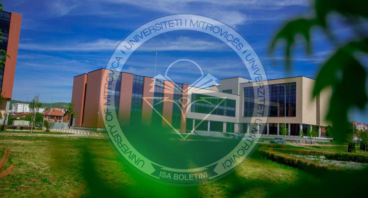 Njoftim për studentët e pranuar në vitin e parë - bachelor