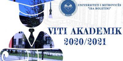 Konkurs Për Pranimin E Studentëve Në Vitin E Parë (niveli Bachelor) – Viti Akademik 2020/21